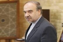 وزیر ورزش و جوانان: ورزش کشور باید از طرفیت های آذربایجان استفاده کند