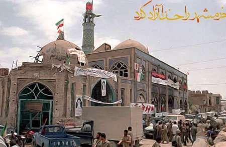 سوم خرداد آغاز پیروزی های ملت ایران در برابر دشمنان بود