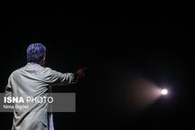 محدود شدن تئاتر به سالنهای لاکچری  هزینه فصل شیدایی بسیار کمتر از تئاترهای تهران است