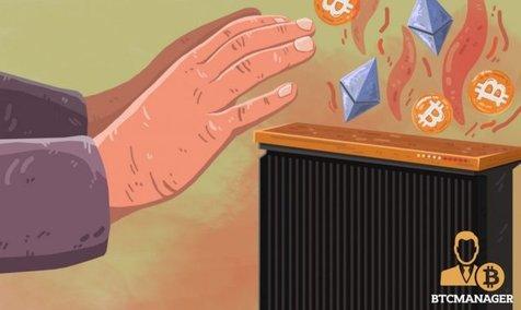 این دستگاه علاوه بر استخراج ارز دیجیتالی باعث گرمایش خانه می شود