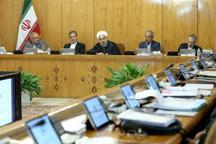 دکتر روحانی: دولت در کنار سایر قواست ، وقت حاشیه سازی نیست و باید به فکر مردم بود
