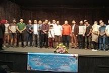 برگزاری کارگاه عمومی مبانی موسیقی در شهرستان ابهر
