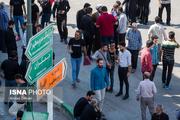 دستگیری 5 دلال غیرمجاز ارز در قم