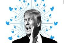سرانجام صفحه توییتر ترامپ غیرفعال شد!