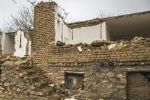 102 واحد مسکونی مددجویان در قزوین تخریب شد