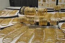 سرقت از یک طلا فروشی در مینودشت گلستان