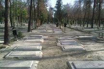خرید میلیونی قبر در باغ رضوان ارومیه وجود ندارد