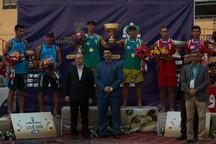گلستان میزبان سه رویداد ورزشی بین المللی تا پایان سال است
