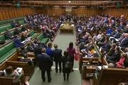 اختلاف میان پارلمان و دولت انگلیس بر سر خروج از اتحادیه اروپا