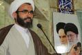 امام جمعه نظرآباد: آمریکادرمقابل اقتدار و منطق ایران زمینگیر شده است