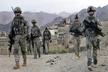 یک یگان جدید از نیروهای آمریکایی وارد سوریه شدند