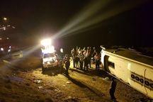 تصادف در محور نهبندان - زاهدان ۴ کشته  برجا گذاشت
