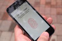 این اثر انگشت همه گوشی ها را باز می کند!