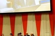 تأکید ظریف بر لزوم جهانی شدن معاهده NPT