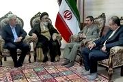 امام جمعه تبریز: تحریم وزیر خارجه ایران بستن راه مذاکره است