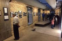 نمایشگاه عکس جلوه های ایثار در سیل شیراز برگزار می شود