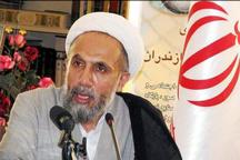 پیش بینی 350 مسجد برای انجام فریضه اعتکاف در مازندران
