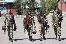 پیشروی تکاوران ارتش به محل سقوط هواپیمای تهران - یاسوج آغاز شد