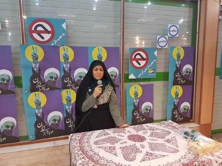 دولت روحانی، دولت تعامل است روحانی از باتجربه ترین سیاستمداران کشور است