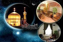 نوسازترین هتلهای کشور در مشهد