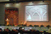 مصلی امام خمینی(ره) تبریز در سطح کشور کمنظیر است