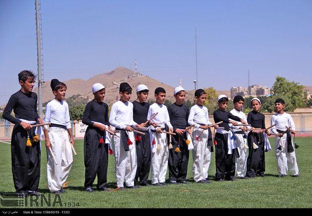 راهیابی ۱۰ هزار دانش آموز به مسابقات ورزشی دانش آموزان کشور