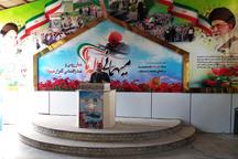 فرمانده سپاه کردستان: مردم عمق راهبردی جمهوری اسلامی هستند