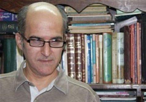 کاوه بهمن دار فانی را وداع گفت