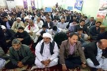 شهدا به ایران اسلامی عزت و هویت بخشیدند