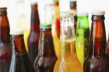 4800 بطری نوشیدنی تاریخ مصرف گذشته در زاهدان معدوم شد