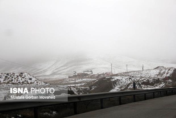 تردد در تمامی محورهای مواصلاتی آذربایجان شرقی برقرار است
