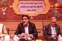کنگره بین المللی شهدای جهان اسلام در مشهد برگزار می شود