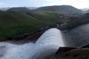 پر شدن87 درصد ظرفیت سدهای کردستان   معاون  شرکت آب منطقهای استان: مردم از توقف و تردد در کنار رودخانهها پرهیز کنند