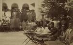 کارت دعوت مراسم عقد در دوره قاجار+عکس