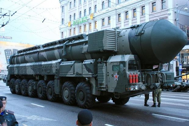 روسیه: خلع سلاح هستهای زودهنگام است