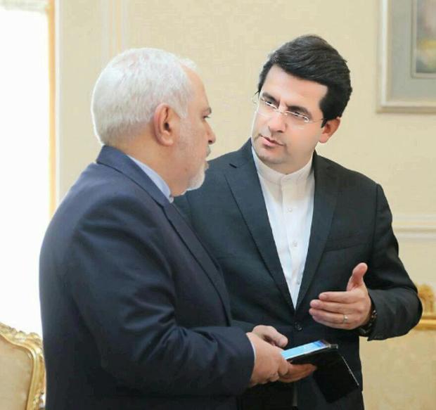 اولویت سخنگوی جدید وزارت خارجه: «استفاده از شبکه های اجتماعی»