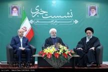 قدردانی نماینده ولی فقیه و استاندار گلستان از رییس جمهور