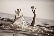 غرق شدن یک نوجوان و کودک پنج ساله در فارس