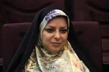 مدیریت ارتباطات و امور بین الملل شهرداری رشت در زمره ستارگان سال ۹۶