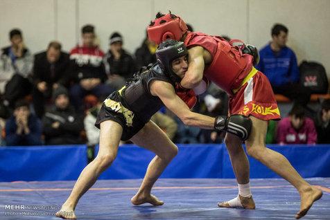 حضور ۶۰۰ ووشوکار در رقابتهای قهرمانی جوانان کشور