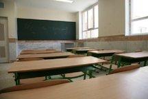 دوره اول متوسطه مدرسه معین تهران تعطیل شد