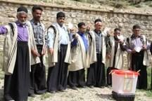 فرماندار اردل: مردم برای اقتدار نظام در صحنه حاضر شده اند