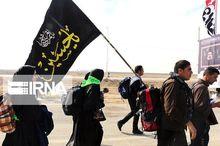 ۵۰۸۰ کهگیلویه و بویراحمدی برایشرکت در پیاده روی اربعین نام نویسی کرده اند