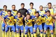 اردوی تیم فوتبال پارس جنوبی جم در ارمنستان رضایت بخش بود
