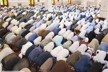 نماز جمعه نشانه شوکت و عظمت جامعه اسلامی است