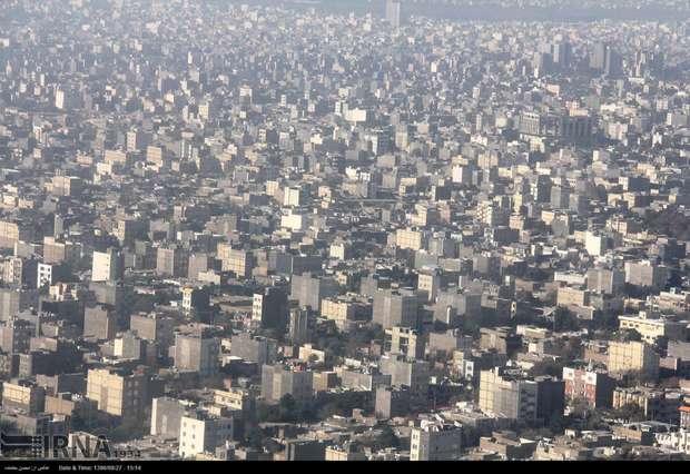 کیفیت هوای پنج منطقه مشهد در وضعیت هشدار است