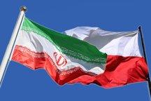 لهستان: بدون حضور ایران، پرداختن به عوامل بی ثباتی در خاورمیانه ممکن نیست