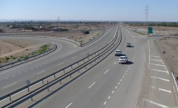 محدودیت ترافیکی در محور تبریز- زنجان وجود ندارد