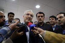 توسعه زیرساخت های بهداشتی خوزستان جزو برنامه های دولت است