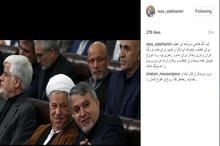 صالحی امیری: همه دوستداران انقلاب با عروج آیت الله هاشمی به سوگ نشستند